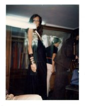 Image of Warhol, Andy - Little Red Book: Marisa Berenson, May, 1972