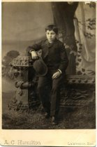Image of A.C. Hamilton, Lawrence, Kansas - Sam Hughes Jr.