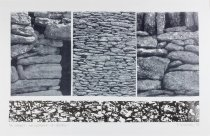 Image of Wimmer, Gayle - The Metaphor of Stones