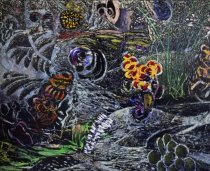Image of Waid, Jim - ORACLE NIGHT