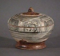 Image of Anam - COVERED VESSEL