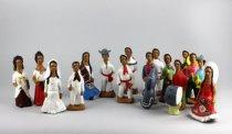 Image of Aguilar, Irene - Marriage Celebration Figurines