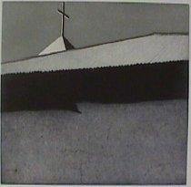 Image of Waldrum, Harold Joe - La sombra del canalón hacia el este de la iglesia de San Miguel en El Valle