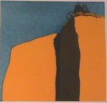 Image of Waldrum, Harold Joe - Las sombras de la morada de los cuatro de Abiquiu