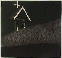Image of Waldrum, Harold Joe - Las sombras en el campanario de la morada en Chacón