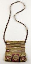 Image of Wari Culture - Coca Bag
