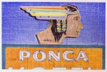 Image of Anderson, Warren H. - Ponca