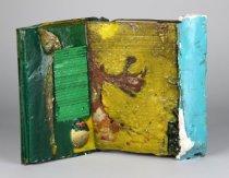 Image of Waitzkin, Stella - Untitled Open Book