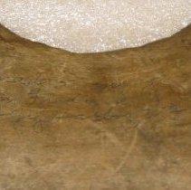 Image of Yoke - underside close-up