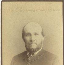 Image of Huggins, Edward