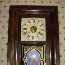 Image of Ogee Clock