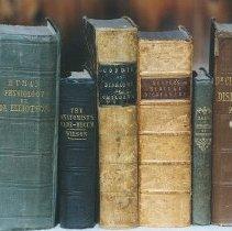 Image of Book - companion books