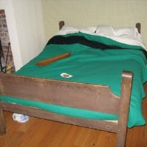 Image of Bedstead