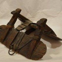Image of Pack saddle