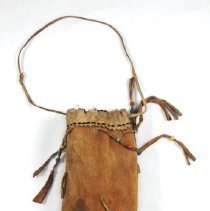 Image of Moosehide Pouch