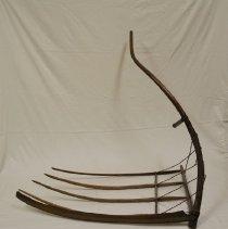Image of Cradle Scythe