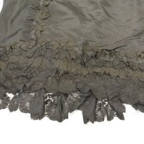 Image of Dolman - lace close-up