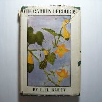 Image of The Garden of Gourds - Liberty Hyde Bailey