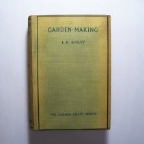 Image of Garden - Making - Liberty Hyde Bailey
