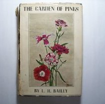 Image of The Garden of Pinks - Liberty Hyde Bailey
