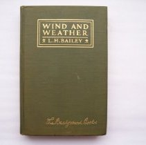 Image of Wind and Weather - Liberty Hyde Bialey