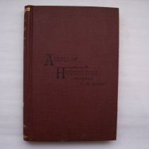 Image of Annals of Horticulture
