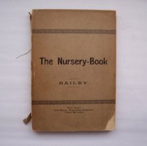Image of The Nursery Book - Liberty Hyde Bailey