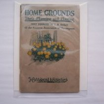 Image of Home Grounds - Liberty Hyde Bailey