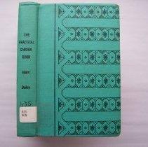 Image of The Practical Garden Book - Liberty Hyde Bailey