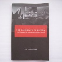 Image of The Landscape of Reform  - Ben A. Minteer
