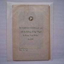 Image of The Cornellian Council - Albert W. Smith