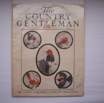 Image of The country Gentleman  -