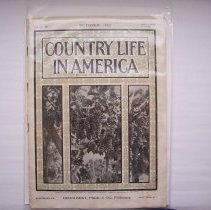 Image of Country Life in America  -
