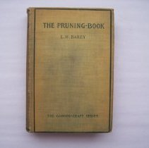 Image of The Pruning - Book - Liberty Hyde Bailey