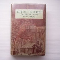 Image of City in The Forest: The Story of Lansing - Birt Darling