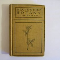 Image of Beginners' Botany - Liberty Hyde Bailey