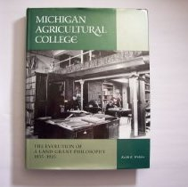 Image of Michigan Agricultural College - Keith R. Widder