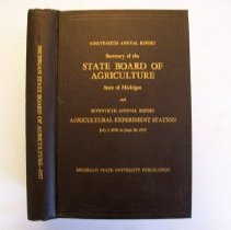 Image of State Board of Agriculture  - By Authority