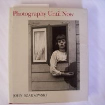 Image of Photography Until Now - John Szarkowski