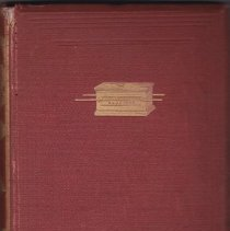 Image of The Book of the Chapter - Mackey, Albert G.