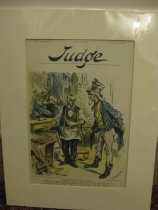 Image of Judge Cover