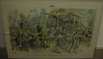 Image of McKinley's Roman Parade Depiction