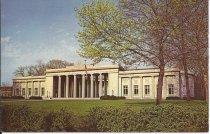 Image of McKinley Memorial