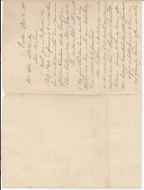 Image of front of letter