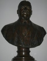 Image of 1995.1.163 - Bust
