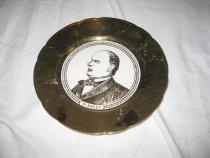 Image of 1997.1.01 - Plate, Commemorative