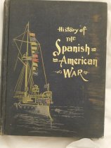 Image of A complete review of U.S. relations with Spain - Book