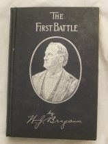 Image of the Presidential campaign of 1896 - Book