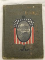 Image of biography of William McKinley - Book