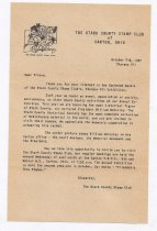 Image of 2010.1.1933b - letter